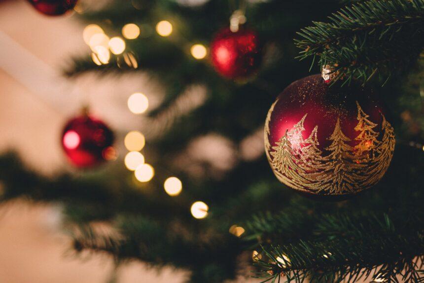 Julen i Amagerbro Frikirke